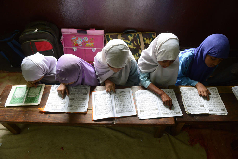 Учения ислама картинки