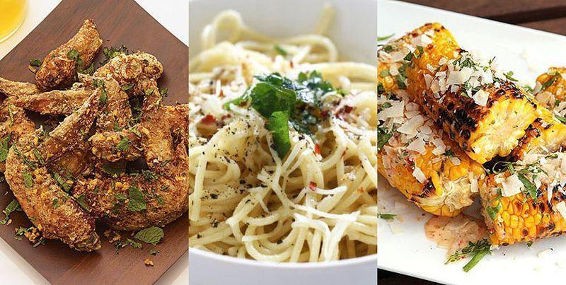 thai06 Как готовить блюда тайской кухни: секреты тайских поваров