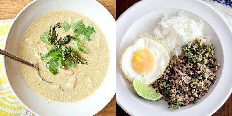 thai08 Как готовить блюда тайской кухни: секреты тайских поваров