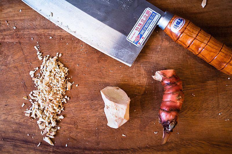 thai17 Как готовить блюда тайской кухни: секреты тайских поваров