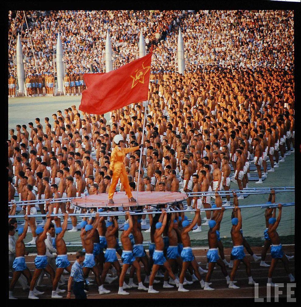 ussr1963 02 СССР полвека назад: 1963 й год в фотографиях