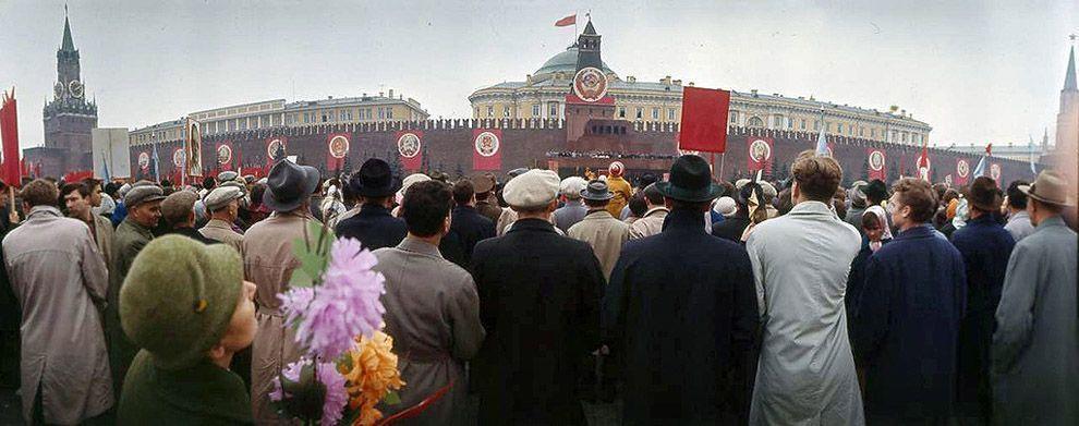 ussr1963 04 СССР полвека назад: 1963 й год в фотографиях