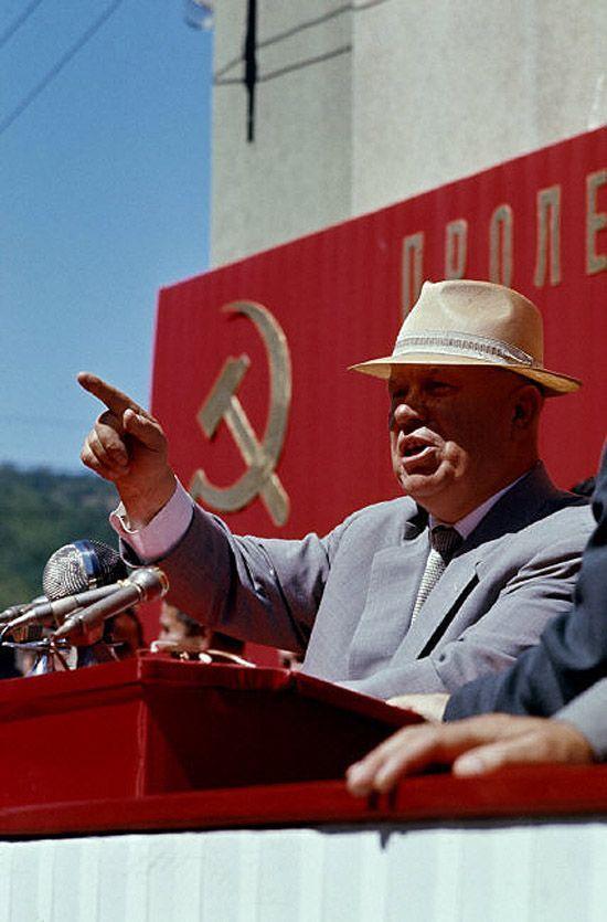 ussr1963 06 СССР полвека назад: 1963 й год в фотографиях