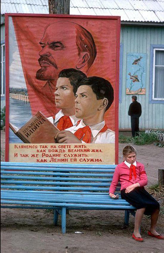ussr1963 08 СССР полвека назад: 1963 й год в фотографиях