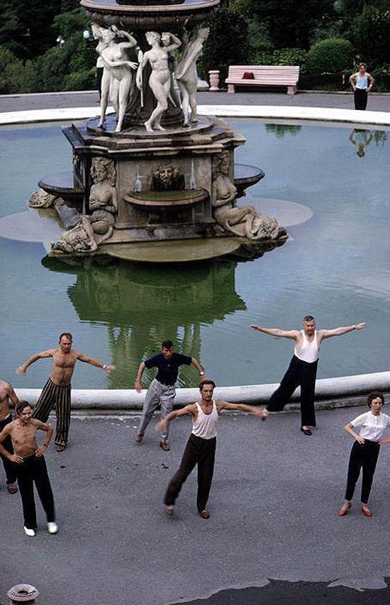 ussr1963 12 СССР полвека назад: 1963 й год в фотографиях