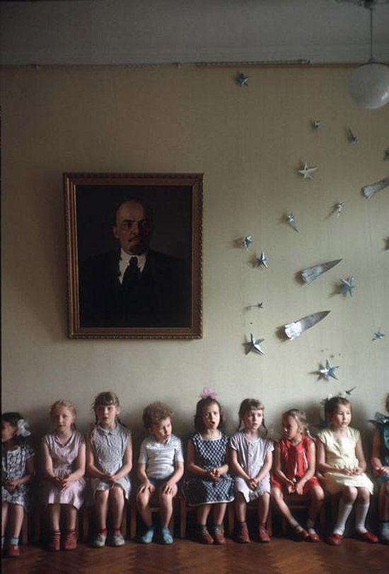 ussr1963 13 СССР полвека назад: 1963 й год в фотографиях
