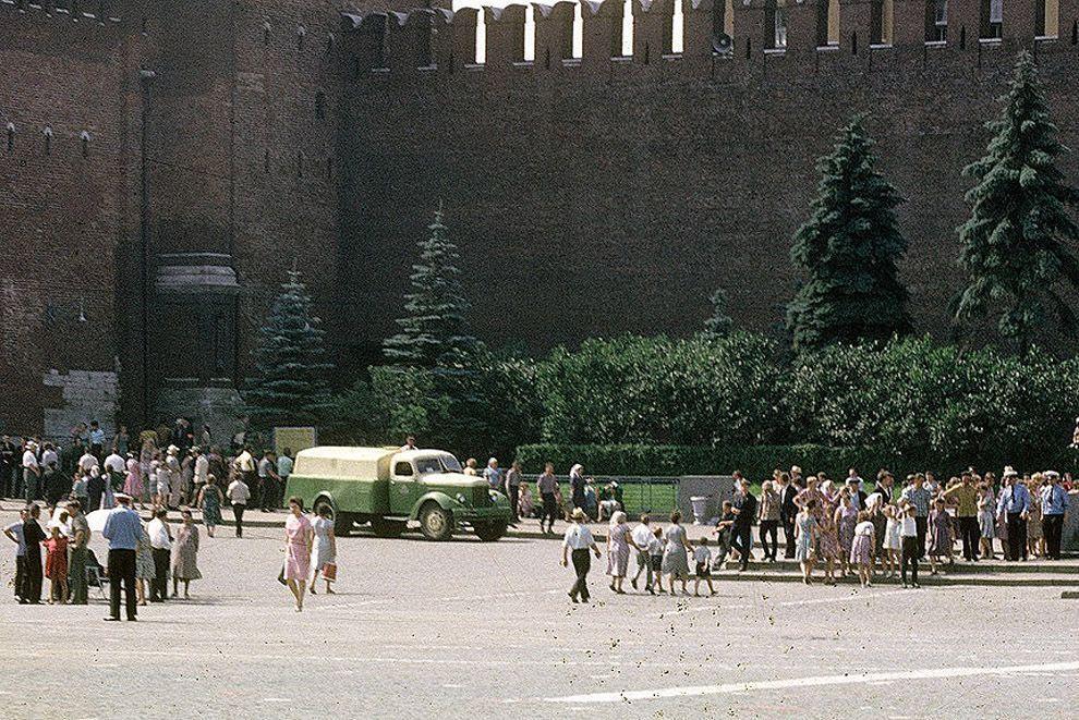 ussr1963 19 СССР полвека назад: 1963 й год в фотографиях