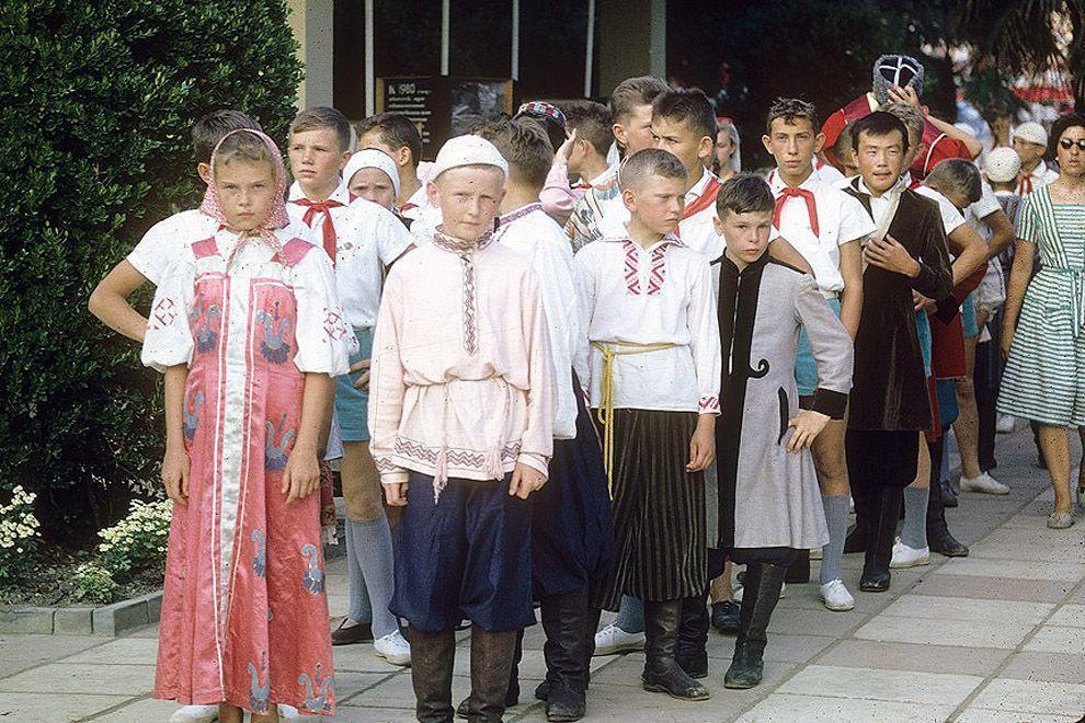 ussr1963 20 СССР полвека назад: 1963 й год в фотографиях