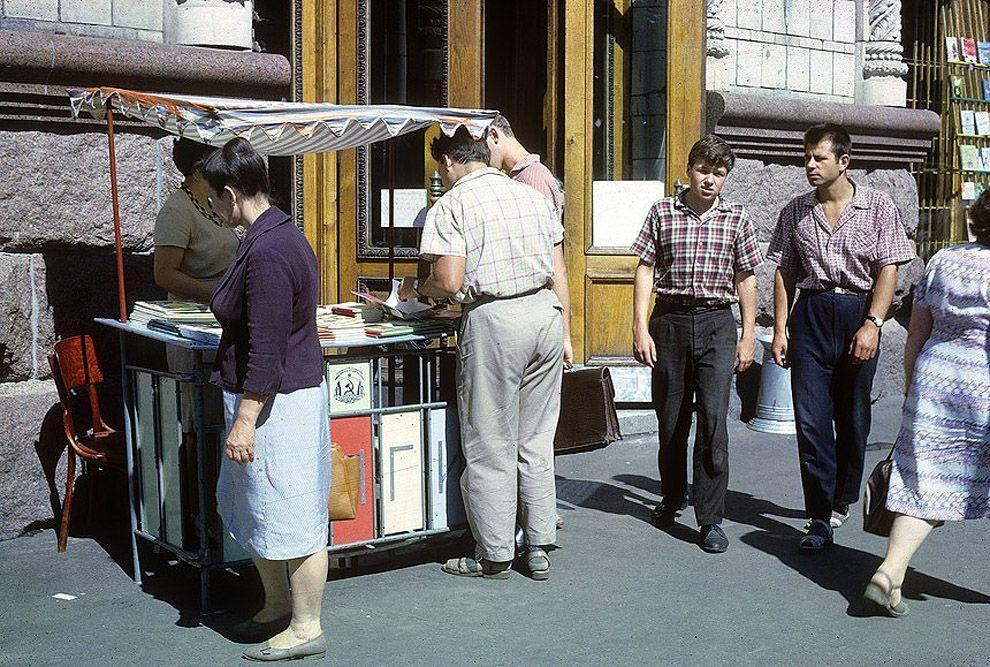 ussr1963 21 СССР полвека назад: 1963 й год в фотографиях
