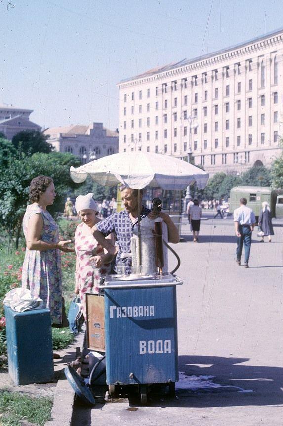 ussr1963 22 СССР полвека назад: 1963 й год в фотографиях
