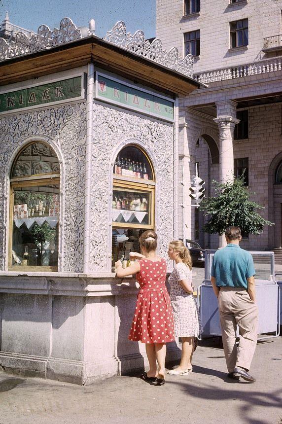 ussr1963 23 СССР полвека назад: 1963 й год в фотографиях