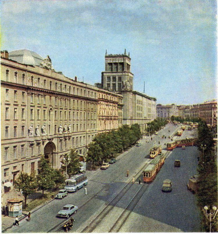 ussr1963 24 СССР полвека назад: 1963 й год в фотографиях