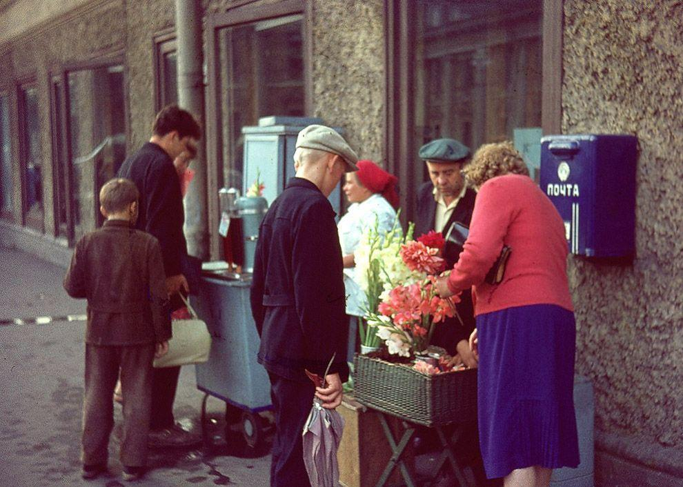 ussr1963 25 СССР полвека назад: 1963 й год в фотографиях
