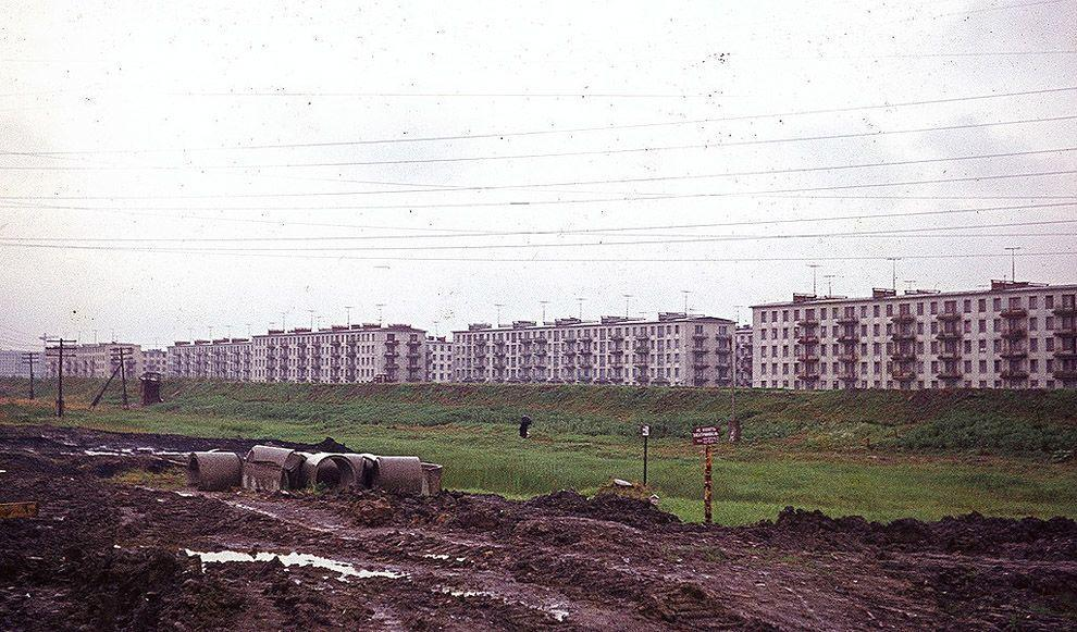 ussr1963 27 СССР полвека назад: 1963 й год в фотографиях