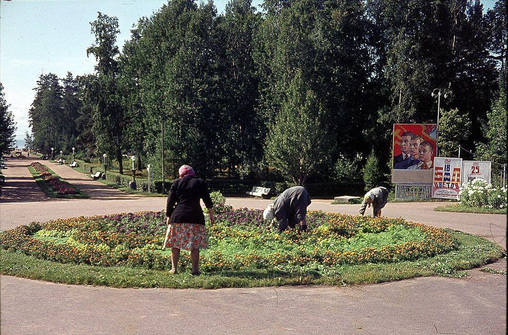 ussr1963 28 СССР полвека назад: 1963 й год в фотографиях