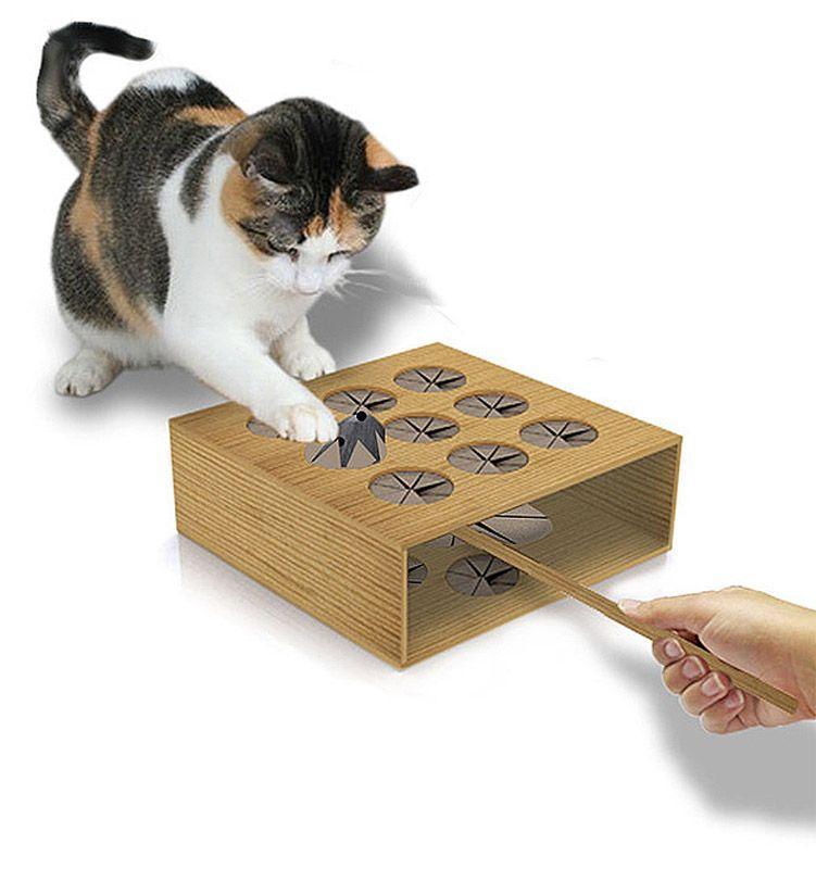 wierd4cats07 Странные товары для кошатников