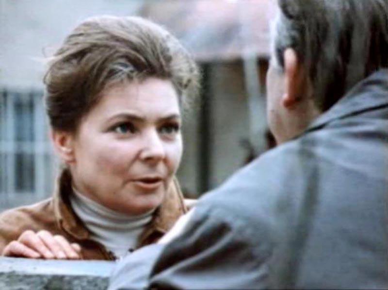 063 Актриса Ольга Аросева скончалась на 88 м году жизни