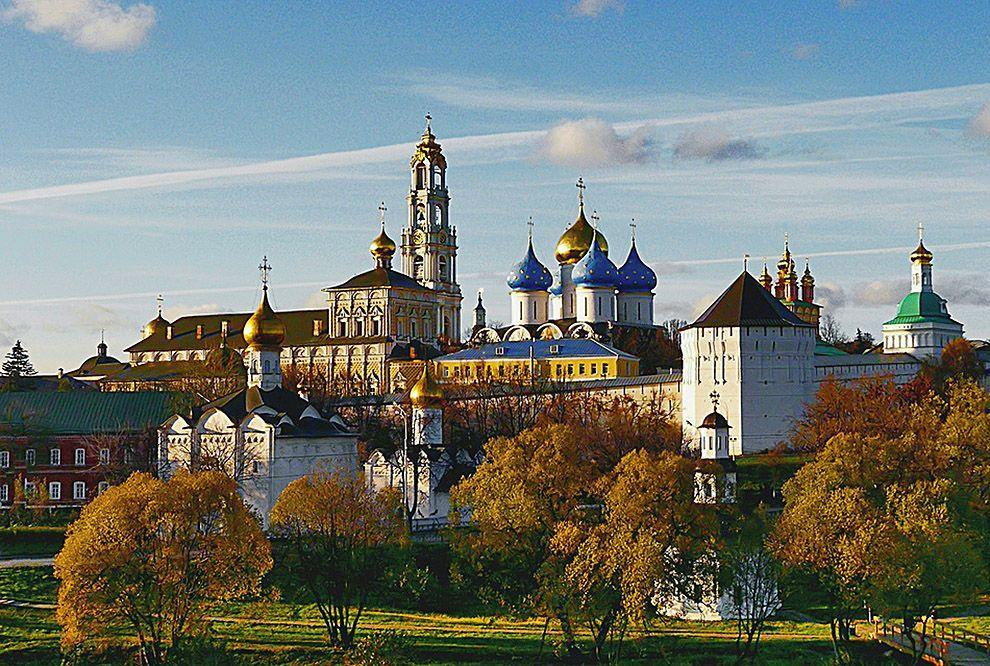 10russia08 10 главных достопримечательностей России