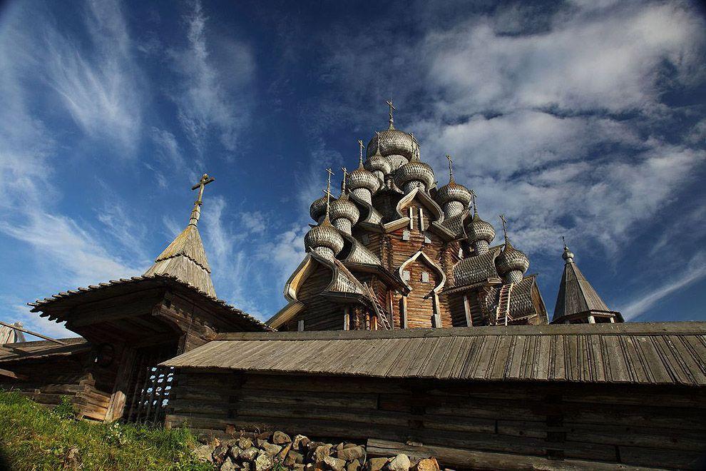 10russia09 10 главных достопримечательностей России