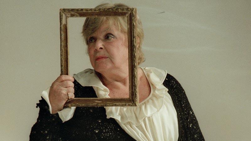 408048 Актриса Ольга Аросева скончалась на 88 м году жизни
