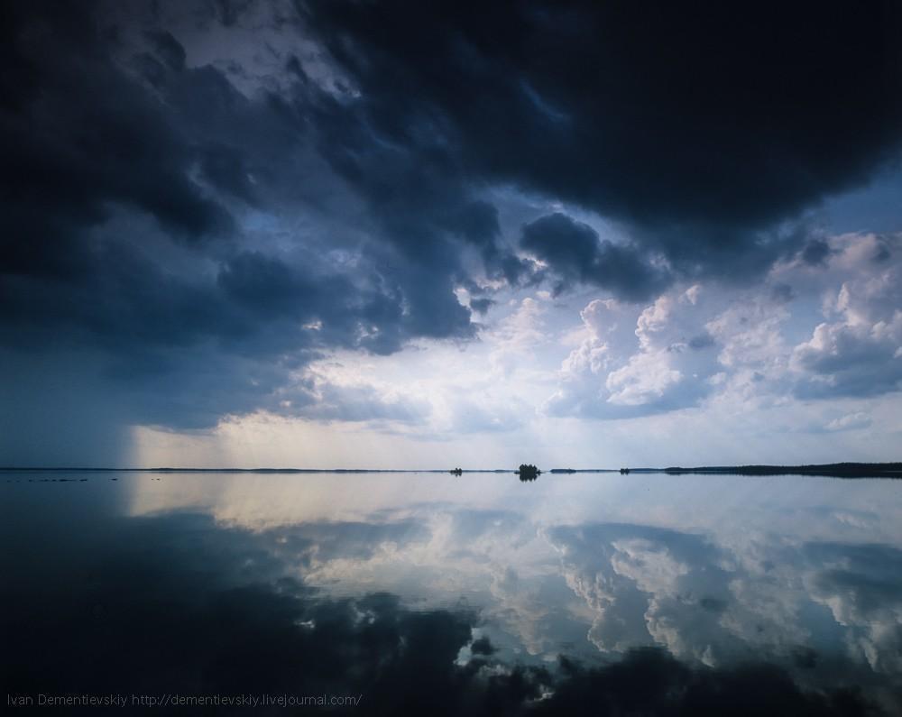 Analogphotos05 Прекрасные пленочные пейзажи Ивана Дементиевского