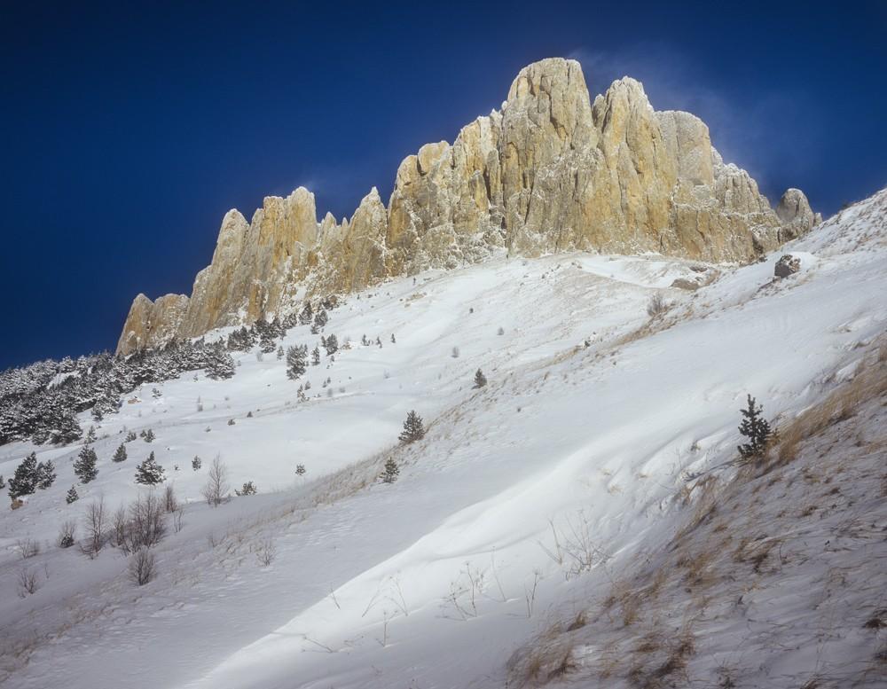Analogphotos18 Прекрасные пленочные пейзажи Ивана Дементиевского