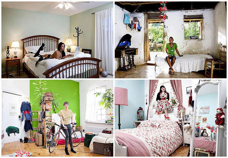 BIGPIC113 Окно в женскую спальню