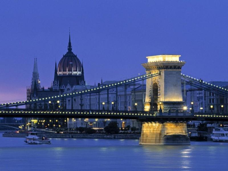 Budapest09 800x600 15 причин посетить Будапешт