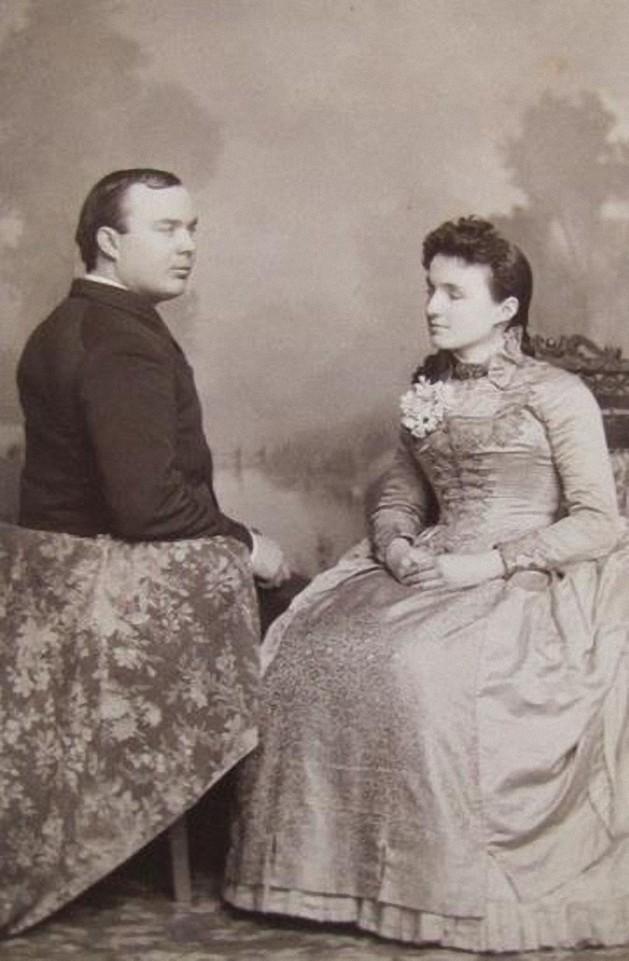From1800s09 Посмертные портреты времен королевы Виктории