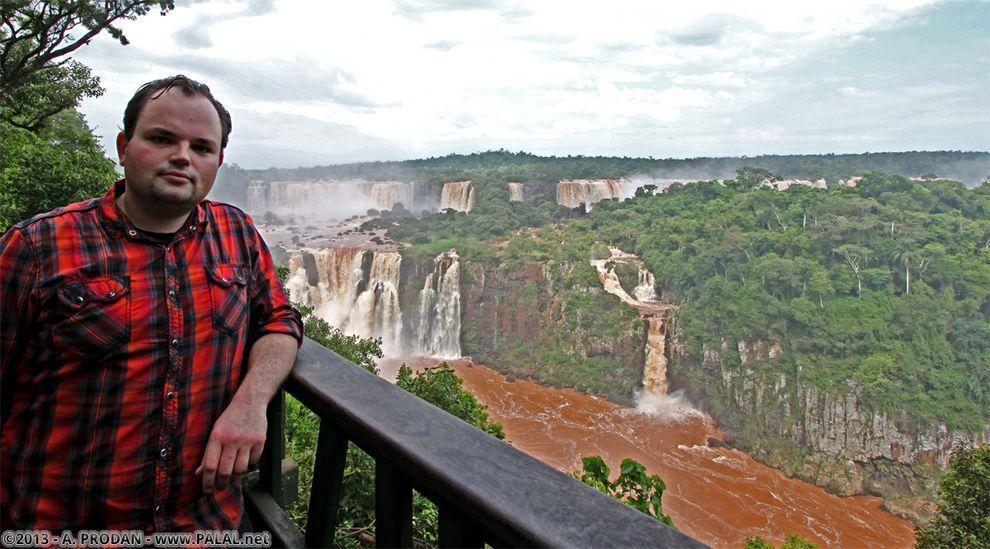 Iguazu04 Водопады Игуасу