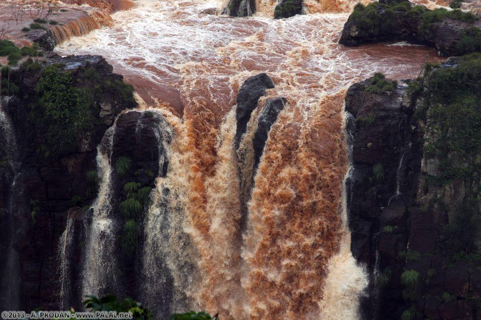 Iguazu05 водопады игуасу