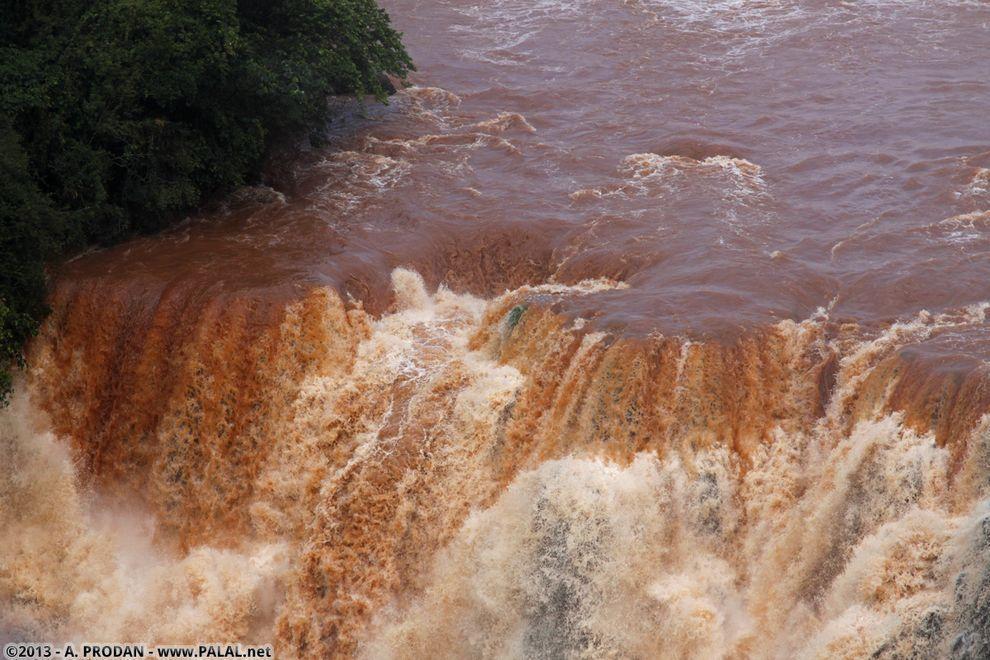 Iguazu08 Водопады Игуасу