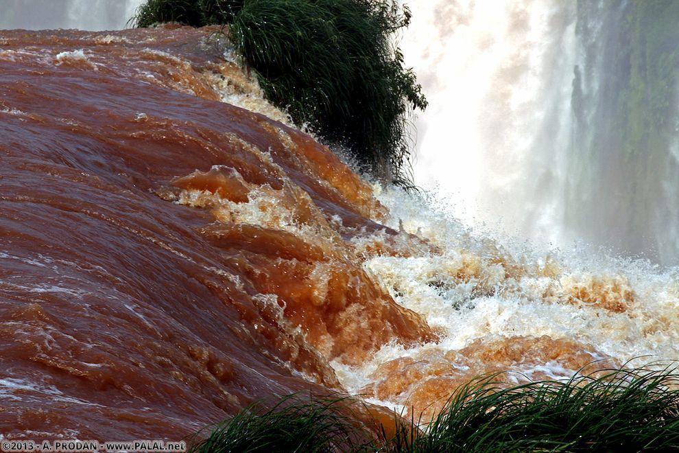 Iguazu14 Водопады Игуасу