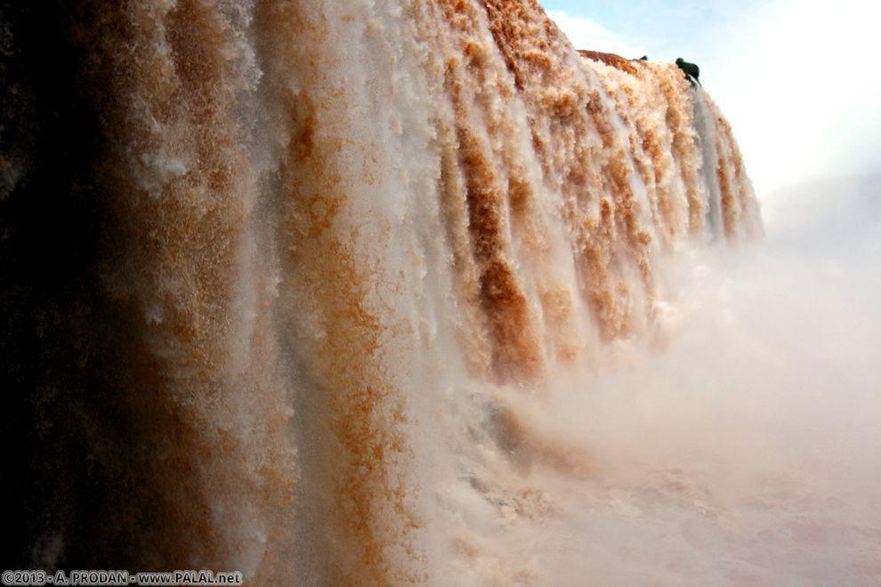 Iguazu17 Водопады Игуасу