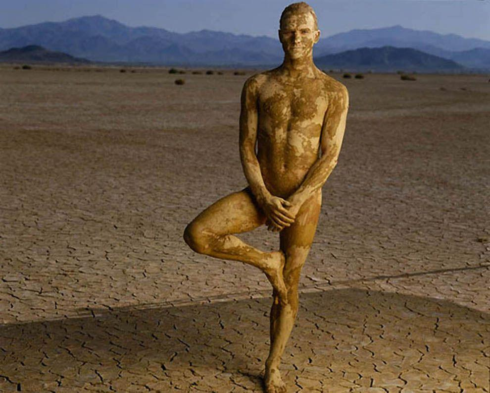 Leibovitz13 20 самых впечатляющих фото звезд, созданных Энни Лейбовиц