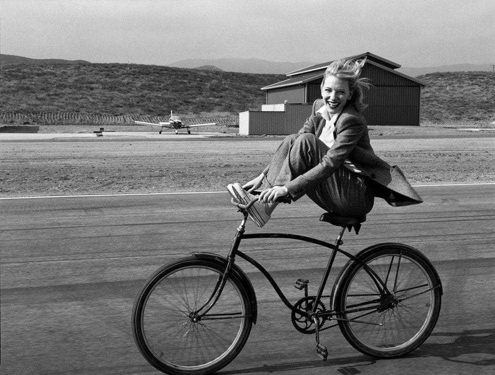 Leibovitz16 20 самых впечатляющих фото звезд, созданных Энни Лейбовиц