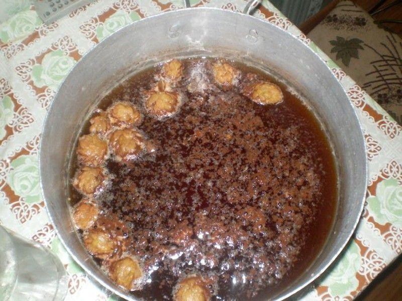Медовуха из сот в домашних условиях рецепт