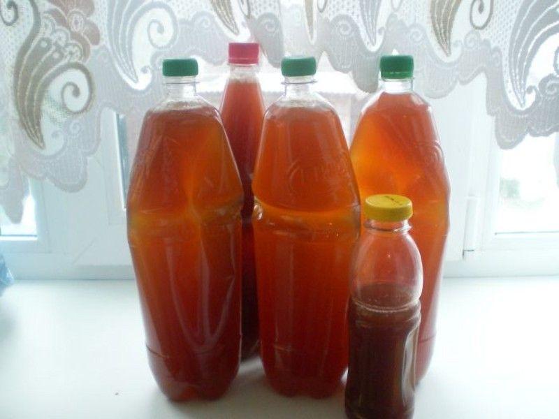 Приготовить медовуху в домашних условиях