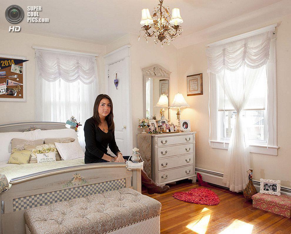 MirrorsnWindows21 Окно в женскую спальню
