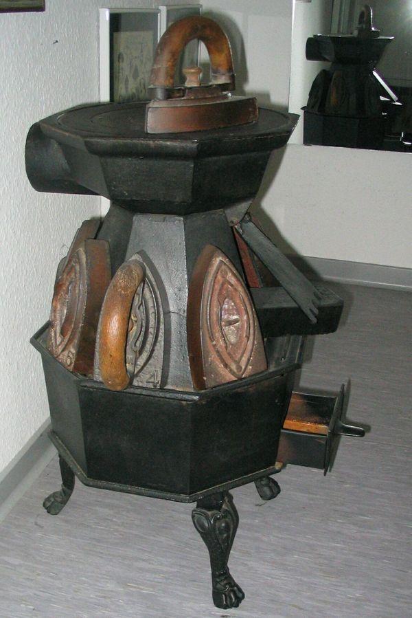 Navalmine10 Мебель из старых морских мин