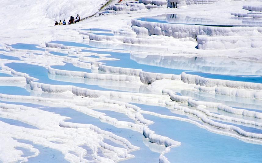 Surrlandscape17 Самые сюрреалистические пейзажи нашей планеты