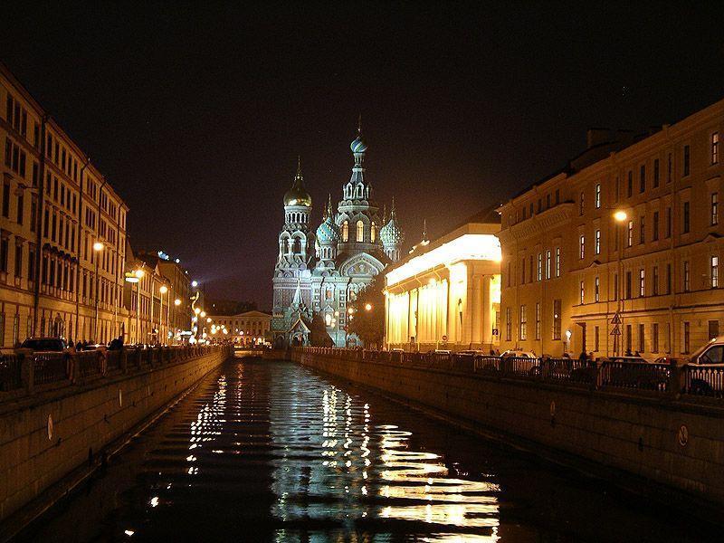 WaterCities08 10 городов на воде, которые стоить посетить