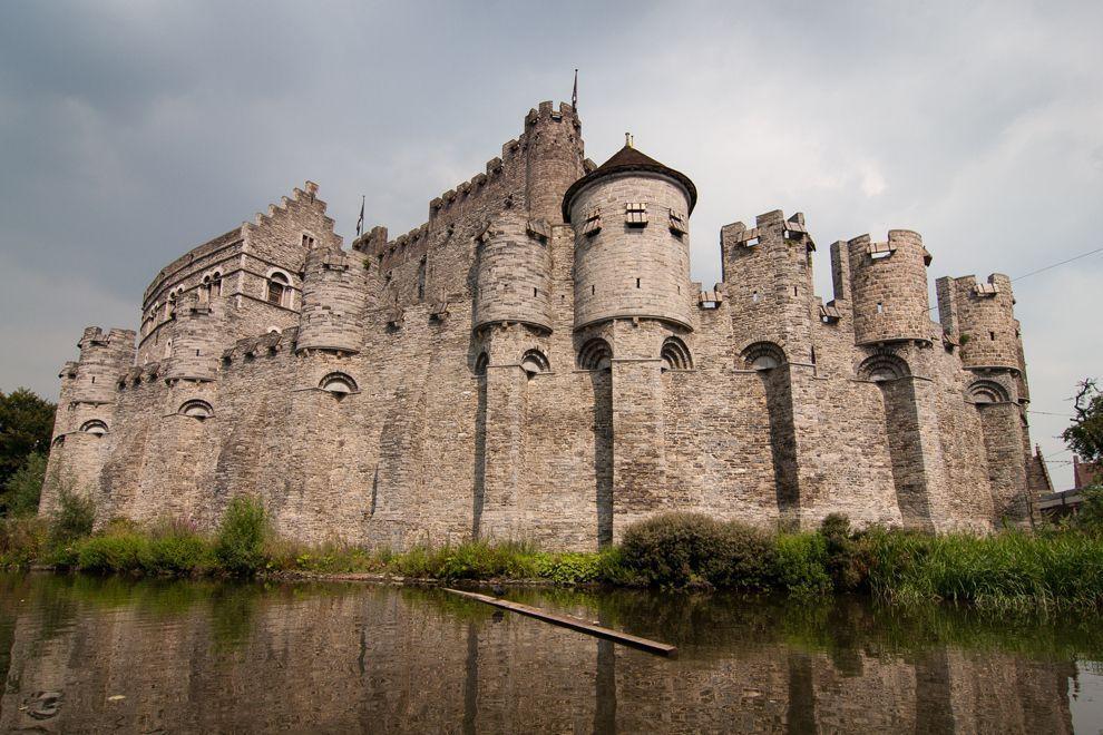 Westeros01 Реальные места, которые похожи на места из саги Джорджа Мартина