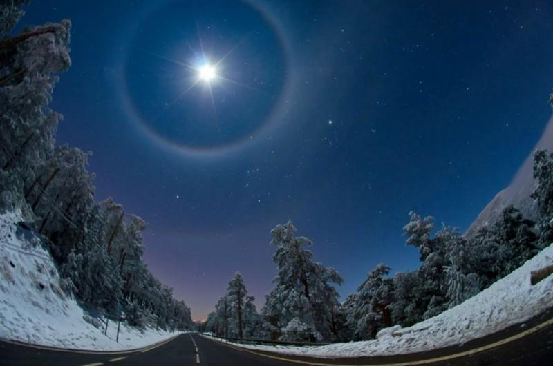 Лучшие астрофотографии 2013