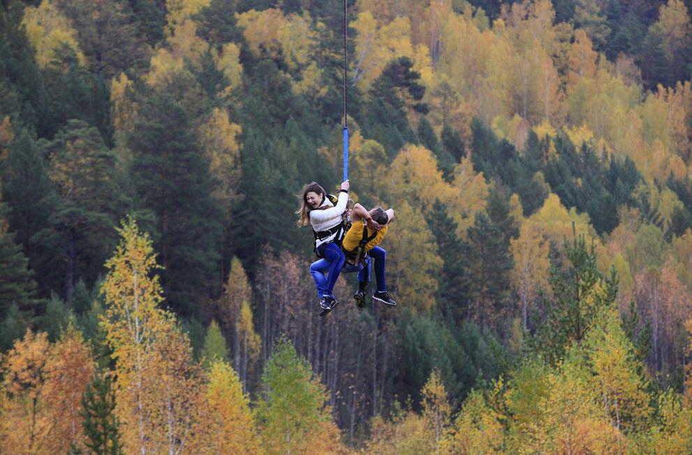 autumn07 В воздухе витает осень
