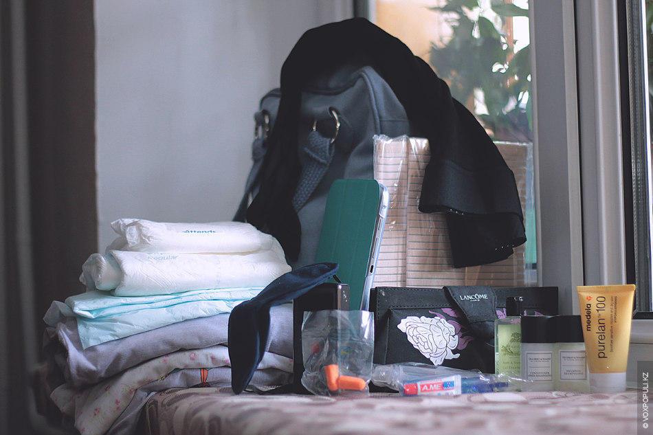Женские и Мужские сумки из Италии