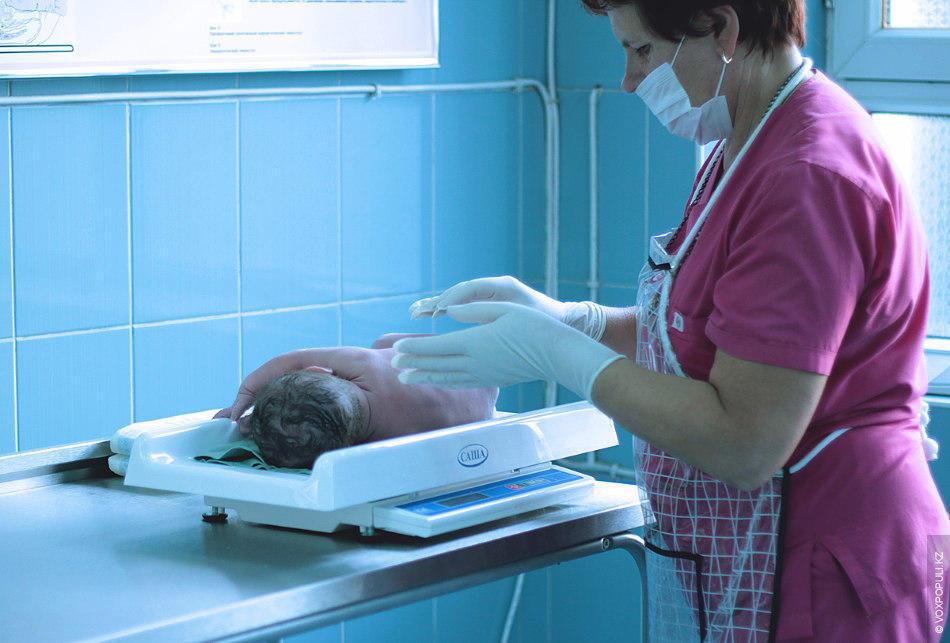 birth49 Как рождается ребенок
