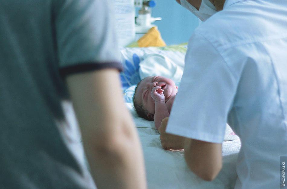 birth51 Как рождается ребенок