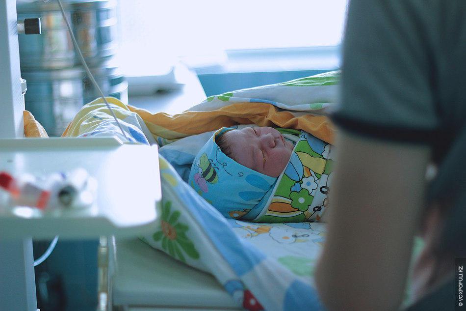 birth52 Как рождается ребенок
