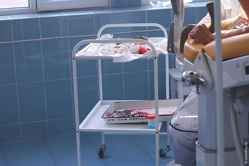 birth53 Как рождается ребенок